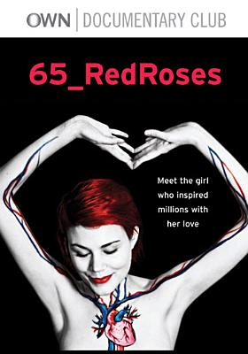 65 RED ROSES BY MARKVOORT,EVA (DVD)