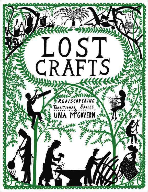 Lost Crafts By McGovern, Una